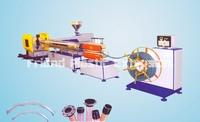 PVC 螺旋钢丝增强软管pinnacle平博