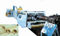 HDPE/PVC 双壁波纹管pinnacle平博